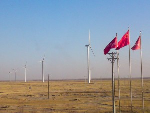 Jilin_wind_farm